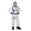 Astronaut Suit White